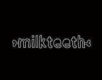 Milkteeth Baby Clothing