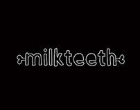 Milkteeth Baby Clothing
