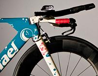 signature bike - rafael