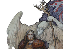 Scandinavian Mythology. Part 5