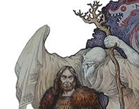 Scandinavian Mythology. Part 5