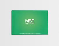 MBT Solutions | brochure