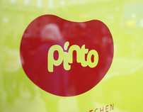 Pinto Mexican Kitchen