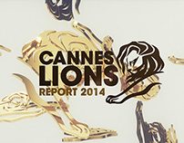 Cannes Lions Report 2014