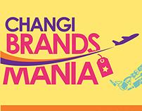Changi - Brand Mania Infography