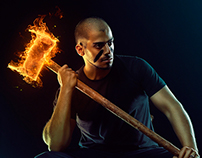 -Fire Hammer-