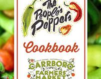 Pepper Cookbook