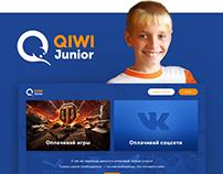 QIWI Junior