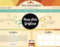 Rosa Arts Gráficas
