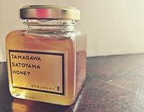 Tamagawa Satoyama Honey