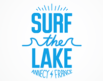SURF the LAKE