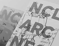NCL ARC - Print Work