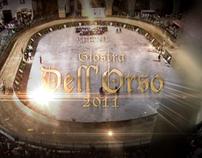 TVL | GIOSTRA DELL'ORSO