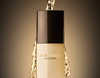 CHANEL LOTION
