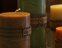 KMK Candles