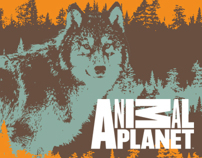Animal Planet Wolves