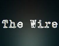 The Wire Trailers