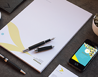 Yellowbird Creative - Self Branding and Identity
