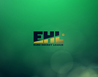 European Hockey League (EHL)