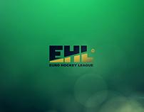 European Hockey League (EHL)