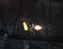 Guild Wars 2: Moments Suspended In Time