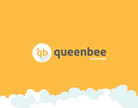 QueenBee Social Media