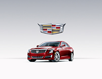 Cadillac | Digital Product