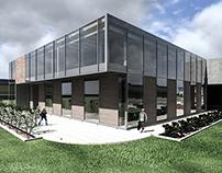 Cultural - Science Centre Opoczno Poland