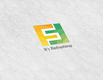 F5. It's Refreshing - LOGO