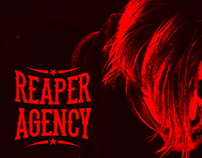 Somw work for Reaper Agency
