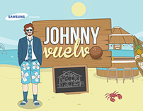 Johnny Vuelvo