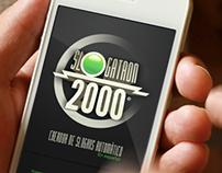 App: Slogatron 2000