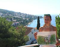 Trip to Croatia - July - 2014