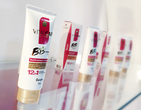 BB Cream Hair Vitalcap | Belofio