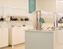 Shops // Interior