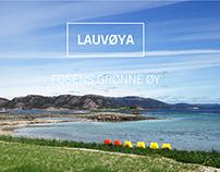 Lauvøya.no - Fosens Green Island