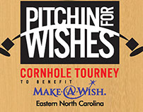 Program for Pitchin for Wishes