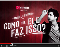 BRADESCO   App Mobile   Online videos