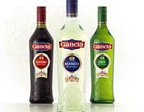 Gancia Vermouth