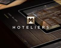 TM HOTELIERS