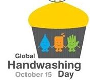 WV Handwashing campaign