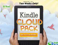 Kindle Cloud Pack - LearnSmart