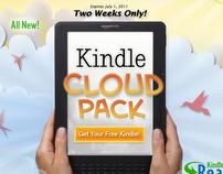 Kindle Cloud Pack - LearnSmart