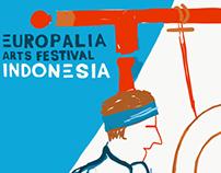 Europalia indonesia festival