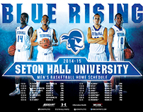 Seton Hall University Athletics
