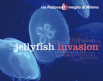 Jellyfish Invasion: the event
