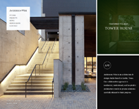 Andersson-Wise Architects Website