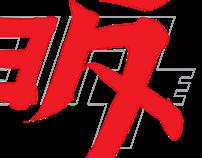 Toyota TEQ Brush Logo