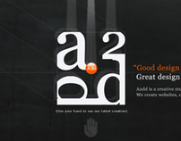 A2dd Portfolios