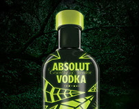 Young Lions - Absolut